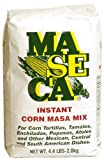 Maseca Corn Flour for Masa (Pack of 2)