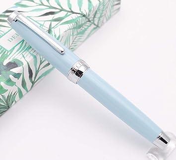 DELIKE Nib EF Bent//EF//M Nibs For DELIE Alpha DELIKE Fountain Pens Replace Nibs