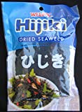 Welpac Hijiki Dried Seaweed