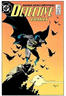 Amazon batman shaman 9781401285739 denny oneil books batman the dark knight detective vol 2 fandeluxe Image collections