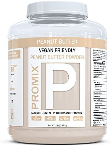 Protein Calories Servings Natural Organic