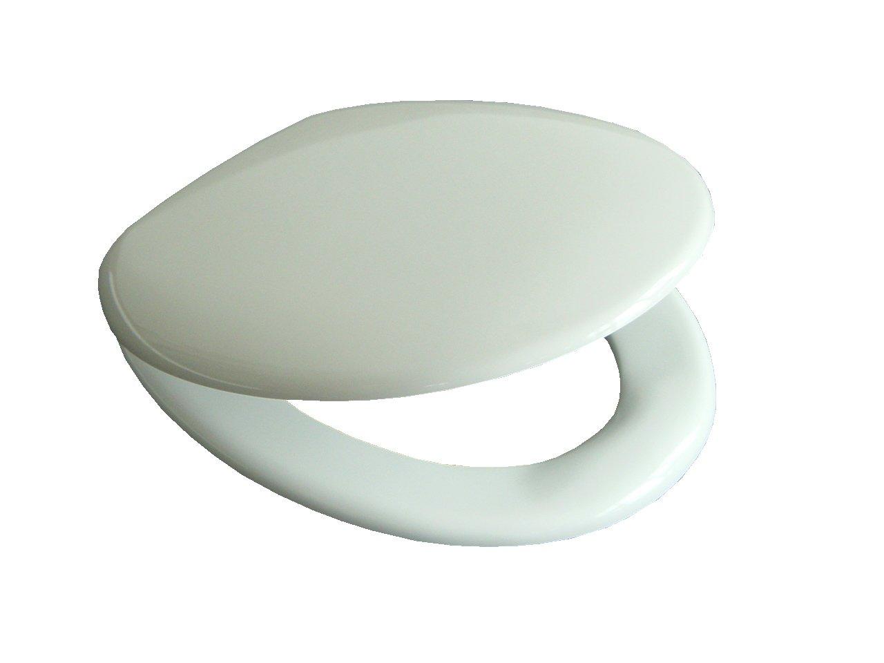 Terrific Amazon Com Adob Verona Wc Sitz Weiss 11502 Home Kitchen Uwap Interior Chair Design Uwaporg