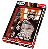 Trefl Star Wars Episode Vii Imperial Stormtrooper Puzzle (500 Pieces)