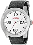Nixon Men's A243100 Corporal Watch