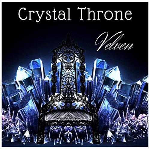 Elven Crystals - Crystal Throne