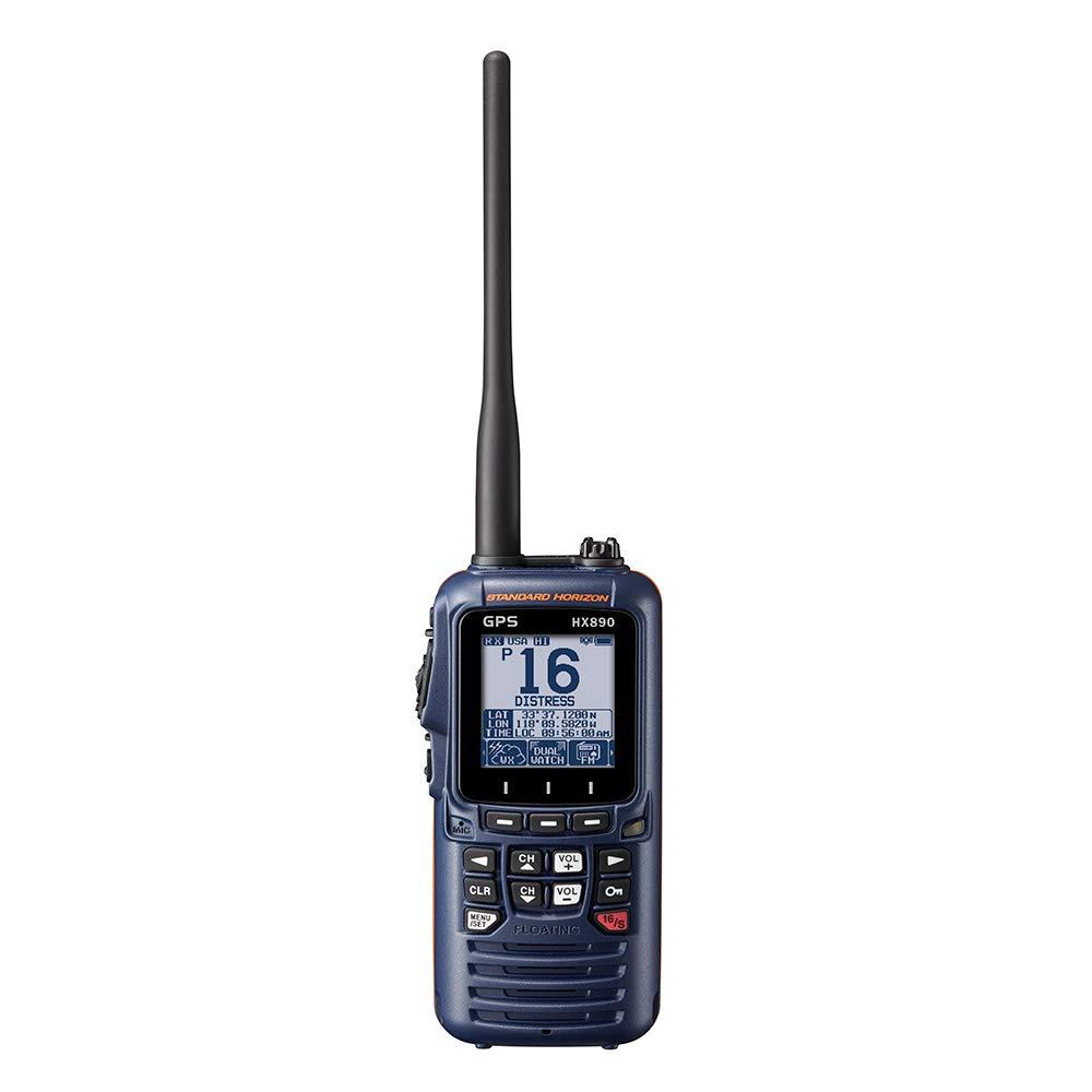 STANDARD HORIZON HX890NB Marine Two Way Radios by STANDARD HORIZON