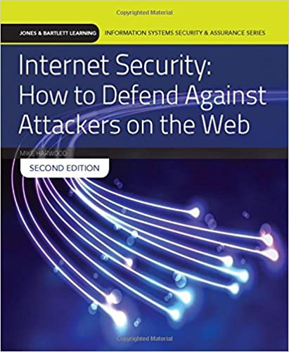 Internet Security: How To Defend Against Attackers On The Web ...