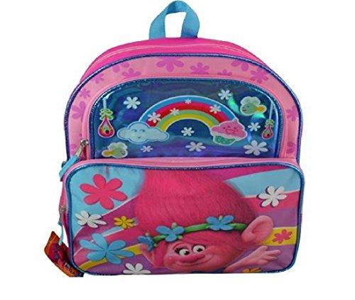 Dreamworks Trolls Rianbow Cargo Backpack