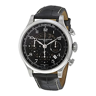 Baume et Mercier Capeland Chronograph Watch M0A10168