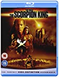 Scorpion King [Blu-ray]