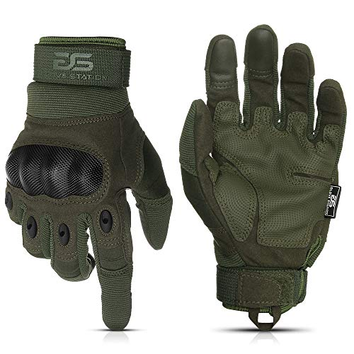 Boy's Gloves Boy's Accessories Inventive 5-13 Years Old Kids Tactical Fingerless Gloves Military Armed Anti-skid Rubber Knuckle Black Half Finger Boys Children Gloves