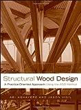 Design Of Wood Structures Asd Lrfd Donald Breyer Kenneth