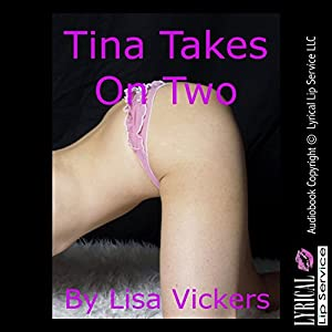 Tina Takes on Two Audiobook