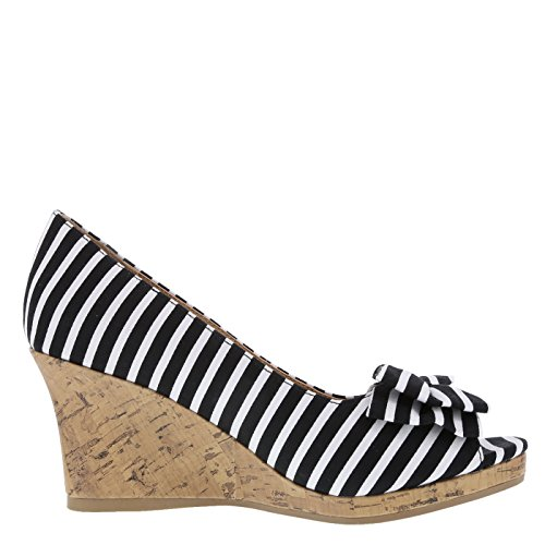 Image of dexflex Comfort Women's Cate Bow Wedge