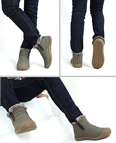 Correr Botas A Minetom Zapatillas Running Green Pantalones Deportes Cierre Mujer Libre as a En Cu Aire Zapatos Monta Primavera Calentar Ct8twfq