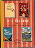 Best Sellers from Reader's Digest Condensed Books ; Devil Water, Dearly Beloved, Ring of Bright Water, The Devil's Advocate
