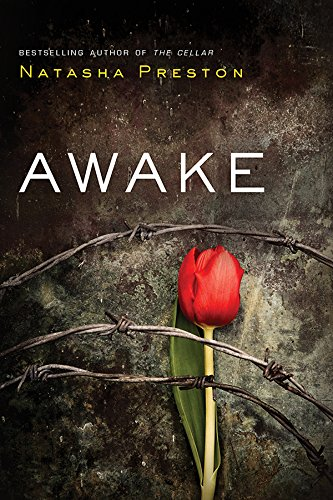 Awake: A Surprising and Chilling Thriller by [Preston, Natasha]