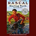 Rascal Audiobook by Sterling North Narrated by Jim Weiss