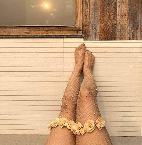 Vintage pantyhose photos