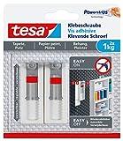 tesa Adjustable Adhesive Screw for Wallpaper