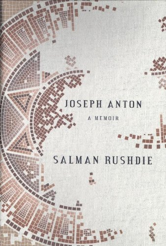 Image of Joseph Anton: A Memoir
