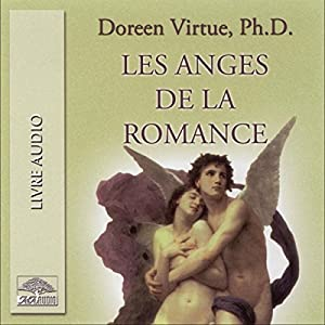 Les anges de la romance Audiobook