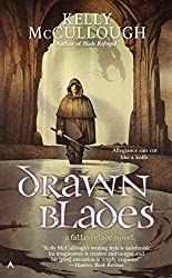 Drawn Blades (A Fallen Blade Novel Book 5)