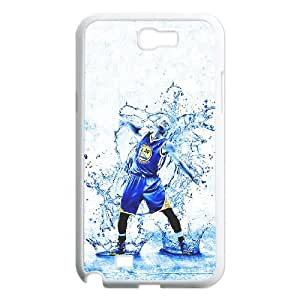 iGrelem? NBA Golden State Warriors Stephen Curry For Samsung Galaxy Note3 N9000 Csaes phone Case THQ137861