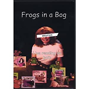 Frogs in a Bog [Import]