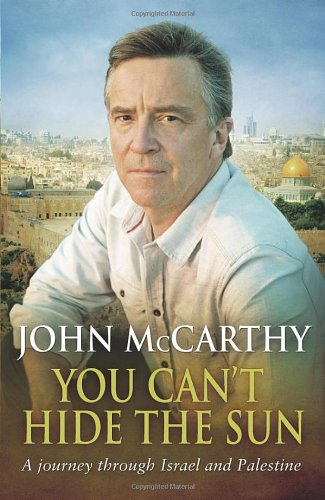 Download You Can't Hide The Sun: A Journey through Palestine PDF