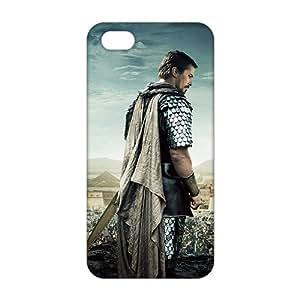 WWAN 2015 New Arrival exodus deuses e reis 3D Phone Case for iPhone 5S