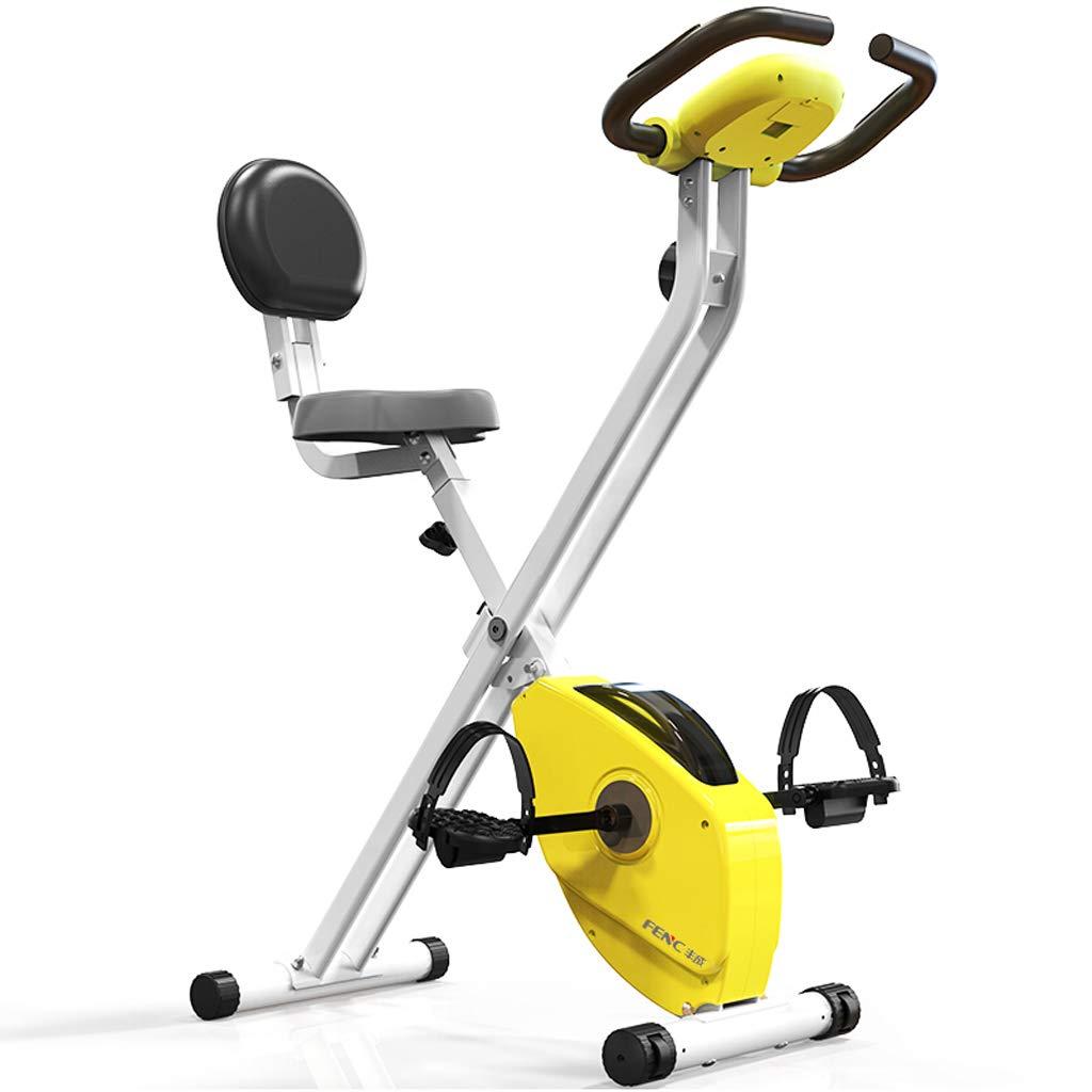 Cly Indoor Fahrrad Pedal Fitnessgeräte Heimtrainer Hause ruhigen Gewichtsverlust SY