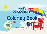 Mimi's Seashore Coloring Book