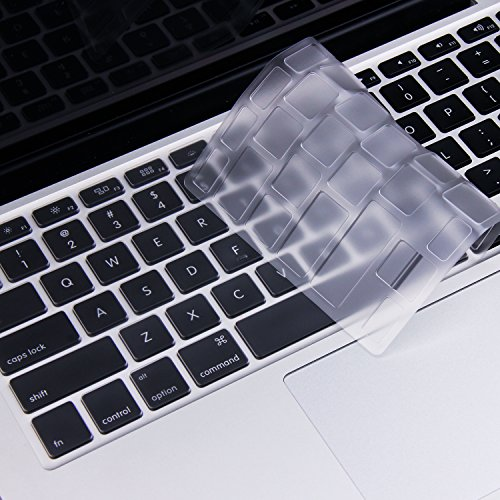 80%OFF Premium Keyboard Cover Macbook Air 13 Inch Macbook