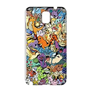 Cool-benz Disney cartoon pattern 3D Phone Case for Samsung Galaxy Note3
