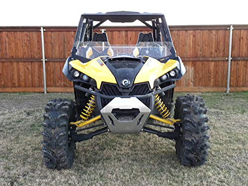 2013 Can-Am Maverick 800/1000 Non Turbo Traditional Riser Snorkel kit SYA 0018 (800 Turbo Kit)