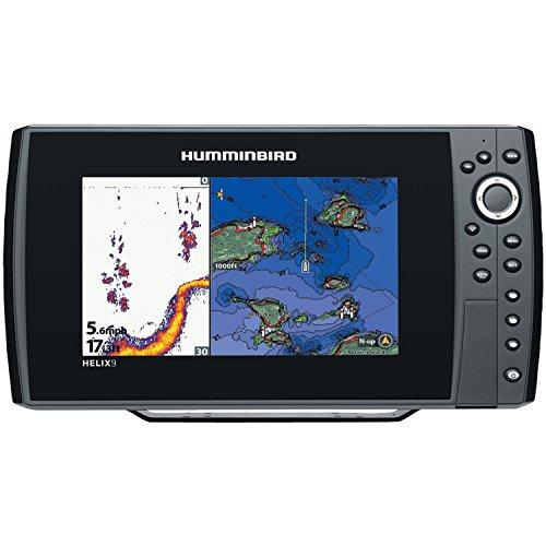 Humminbird 409920 1 HELIX Sonar Fishfinder