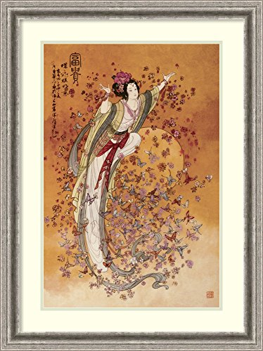chinese posters and prints