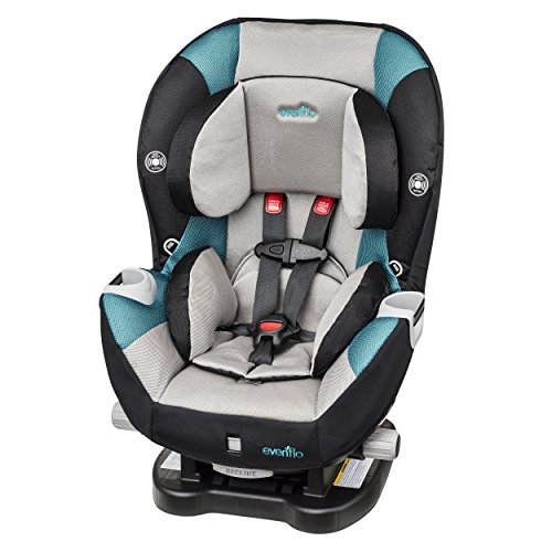 Forward And Rear Facing Convertible Car Seat: Amazon.com