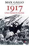 1917 - Une passion russe