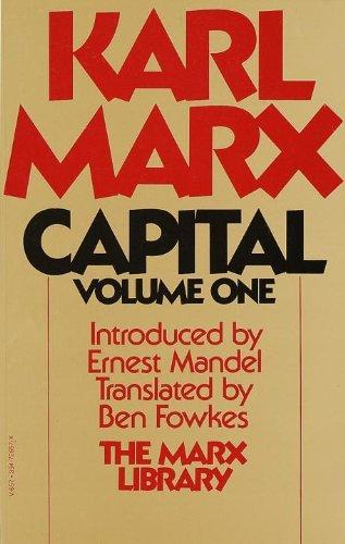 das kapital volume 1 - 9