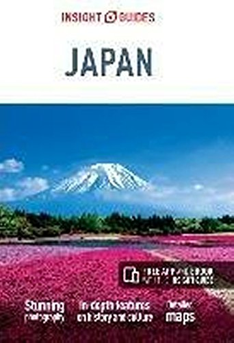 Read Online Insight Guides Japan pdf