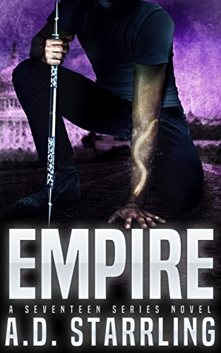 Empire (A Seventeen Series Novel Book 3)