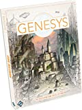 make your own dice - Genesys Core Rulebook