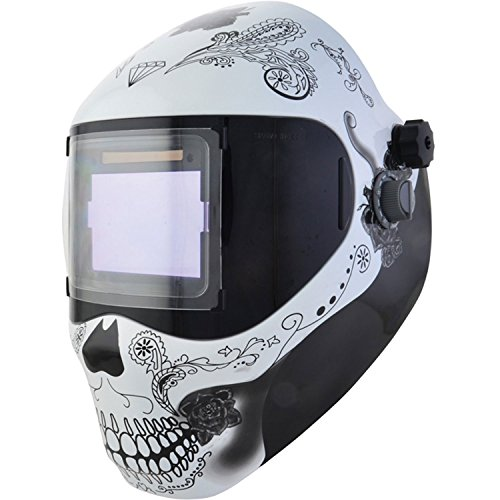 "Save Phace 3012435 ""day Of The Dead"" Rfp E-series Welding He"