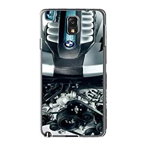 Galaxy Cases - Tpu Cases Protective For Galaxy Note3- Bmw 7 Series Hydrogen Engine