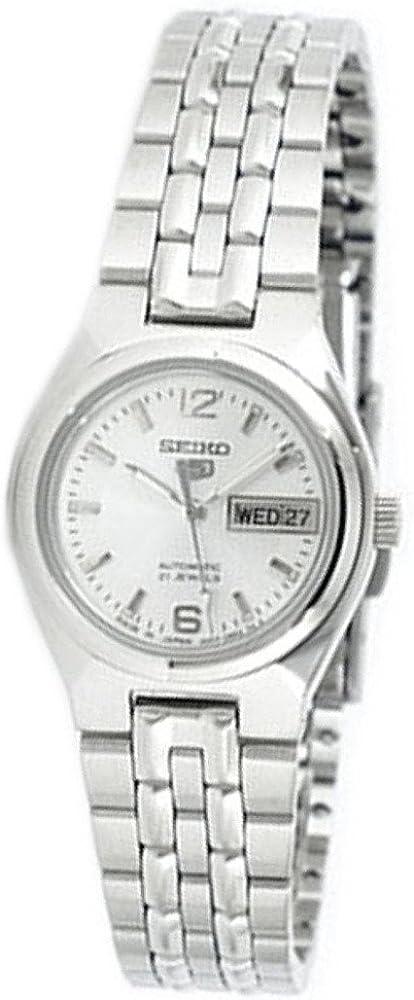 [セイコー]SEIKO 腕時計 5 AUTOMATIC オートマチック SYMK31J1 レディース [逆輸入]
