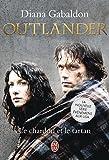 """Afficher """"Outlander n° 1 Le chardon et le tartan"""""""