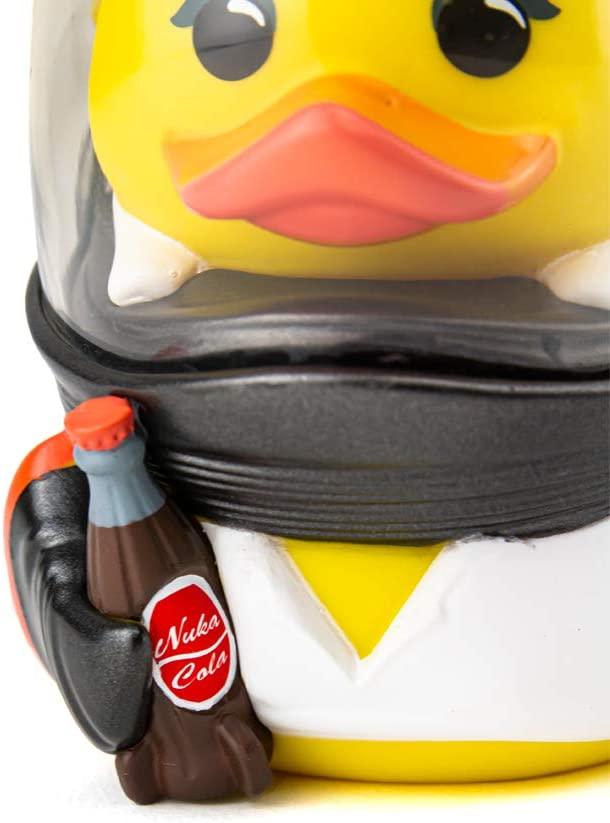 Figure Toy Collectable Fallout #4 Nuka-Cola Girl Tubbz Cosplaying Ducks