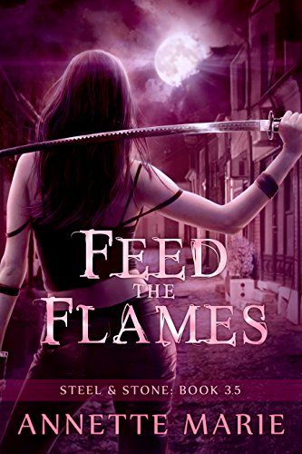 Feed the Flames (Steel & Stone) - Steel Feed